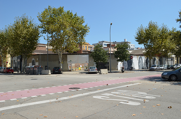 Alaba street full view