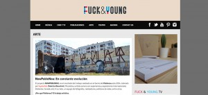 fuck&young