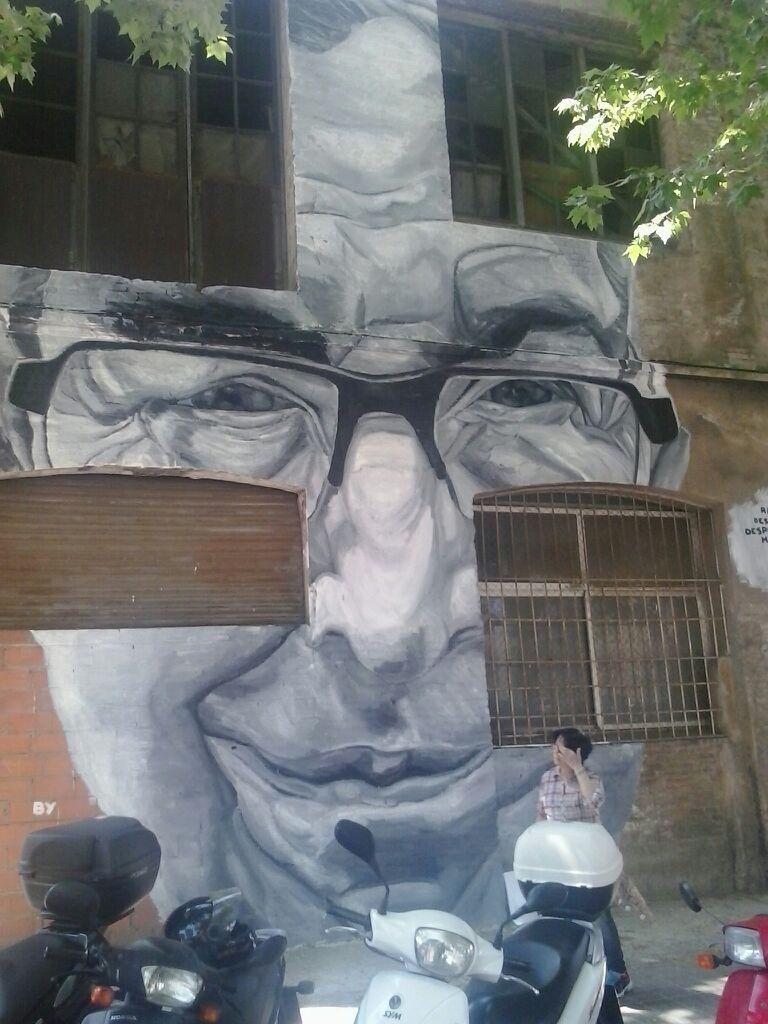2015 Selva de mar street